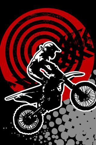 Dirt Bike Road Race Free