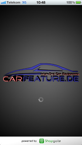 carfeature.de - High-End Car Equipment high end audio equipment