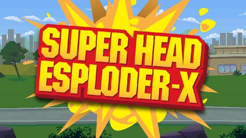 Smosh Super Head Esploder X smosh fanfiction