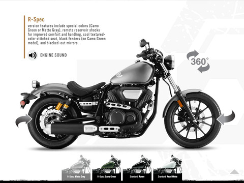 2014 Star Motorcycles Bolt Review Motorcyclecom