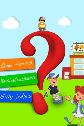 Funny Riddles For Kids - Jokes & Conundrums That Make You Laugh 1.0