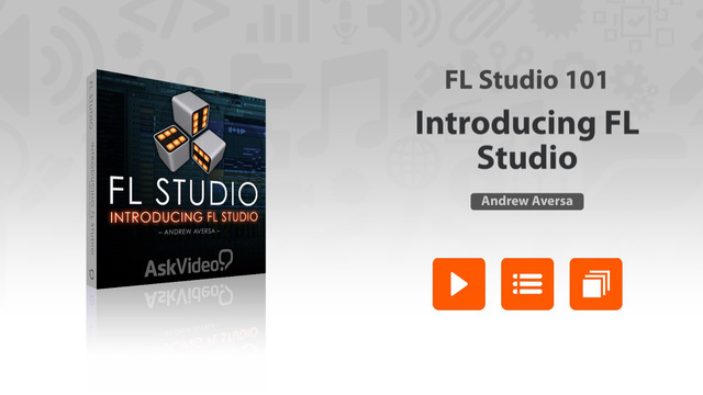 AV for FL Studio 101 - Introducing FL Studio islands in fl keys