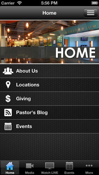 Journey Church, The Journey Online dodge journey