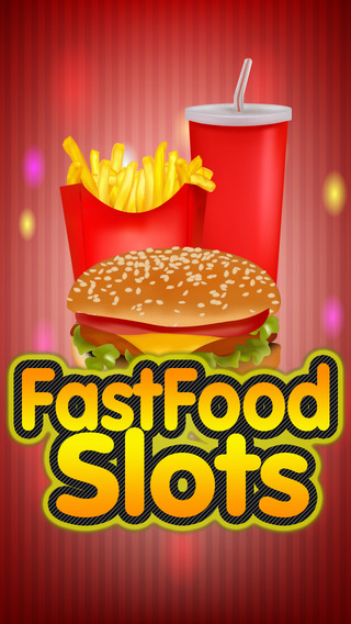 Awesome Fast Food Slot Machines Games - Play In Caesars Strip Close Up Casino With Big Win Slots Free slot games caesars empire
