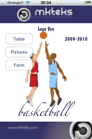 National Basketball Association.