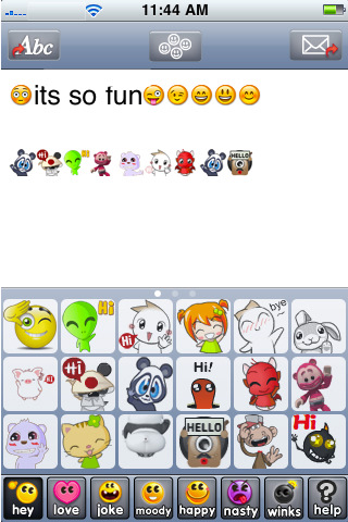 Amerikansk original spelautomat emoji