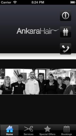 Ankara Hair ankara