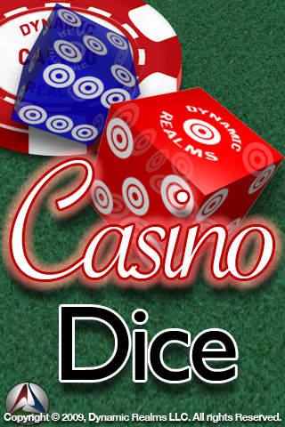 Casino Dice dice masters