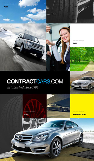 ContractCars no contract smartphone