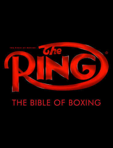 The Ring Magazine privacy issues today