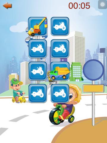 essay on means of transport for kids