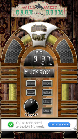 NutsBox