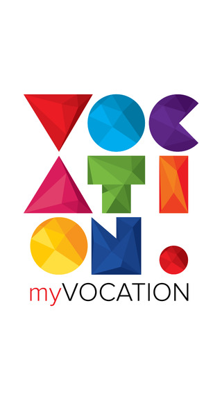 MyVocation vocation in the bible