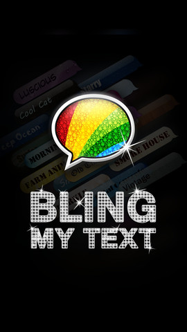Bling My Text