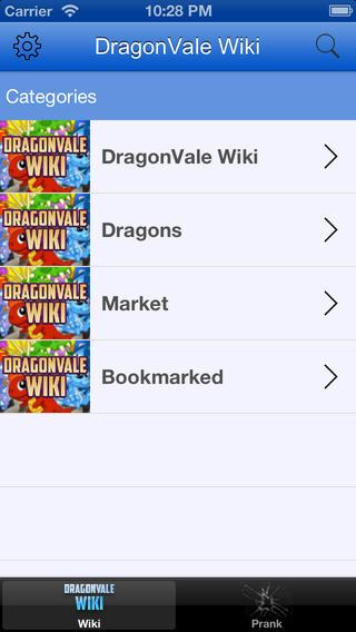Wiki for DragonVale - Prank and Wiki! windows os wiki