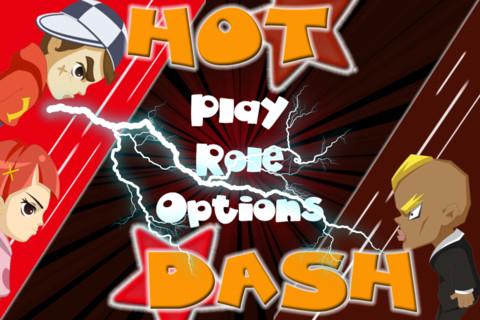 Hot Dash
