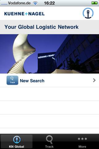 KN Login researchgate login