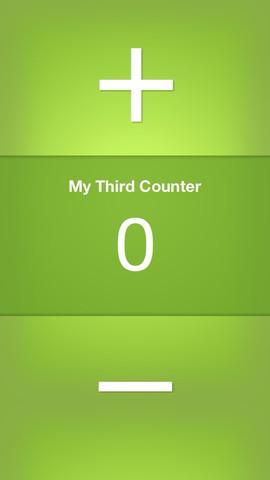 MyCountR