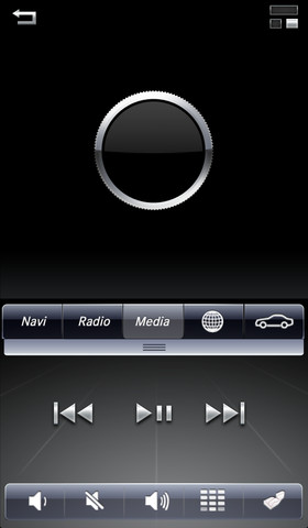 Mercedes benz touch 1 0 app for ipad iphone utilities for Mercedes benz app for iphone