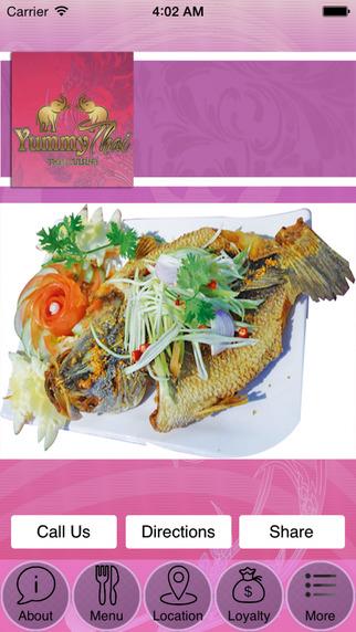 Yummy Thai - Thai Cuisine thai cuisine