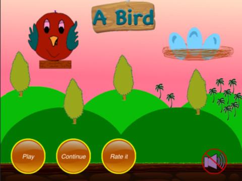 A Bird HD