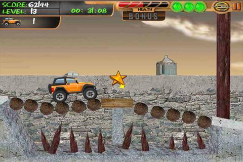 Download crazy jeep iphone ipad ios