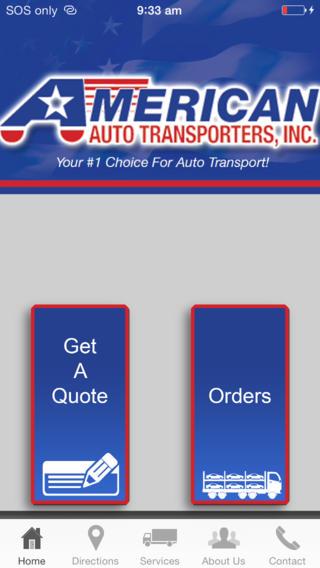 American Auto q auto transport