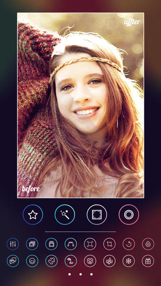 Pictures Lab - Photo Editor, Filters, Effects, Stickers and Borders for Instagram and Facebook Pictures luxembourg pictures