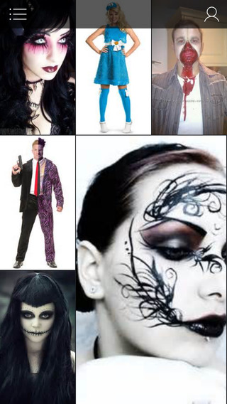 Halloween Costumes Ideas - Large Selection Of Homemade Easy Unique Halloween Costumes Designs costumes for halloween