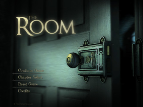 The Room 1.0.0