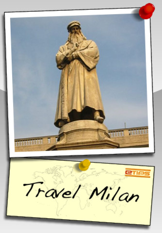 Travel Milan