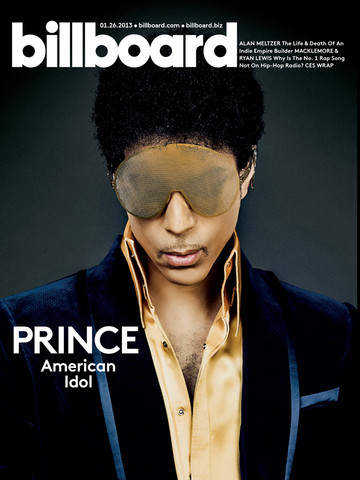 Billboard Magazine 1.0