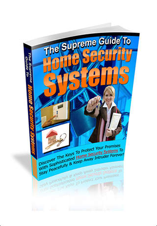 Home Security Systems! home storage shelving systems