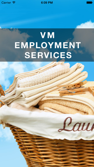V M EMPLOYMENT SERVICES employment insurance