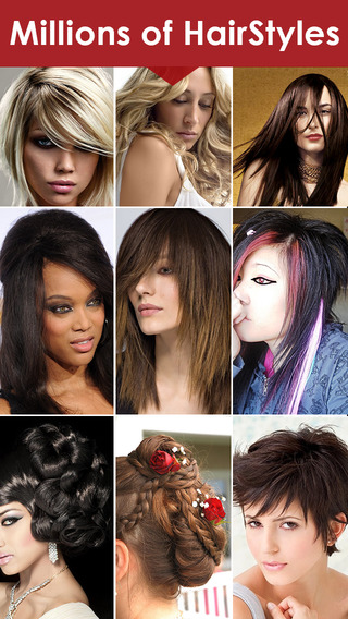 Hairstyles and Haircut ideas for Girls - Cute Ideas for Your Hair Saloon Visit company newsletter ideas
