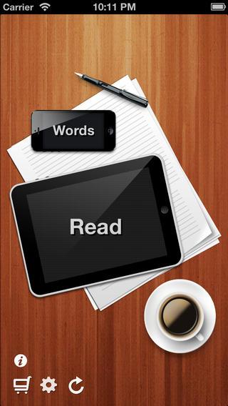 Italian News Reading and Vocabulary news reading app