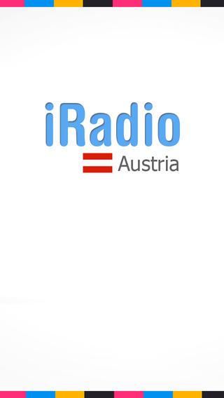 iRadio Austria austrian air