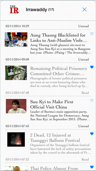 Myanmar News English myanmar news