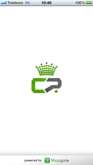 Crown-Paintballshop.de paintball sniper