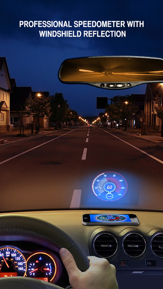 GPS, Car Video Recorder, Speed Tracker, Trip Computer, HUD and Speedometer+ computer video games 2014