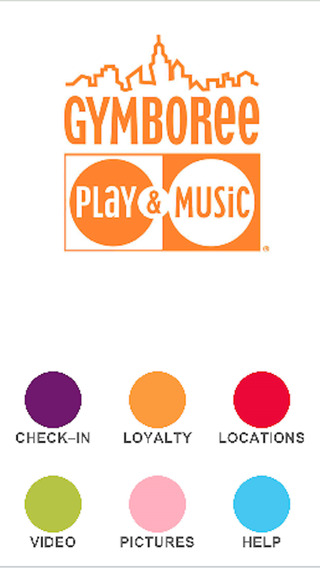 Manhattan Gym Points Reward App gymboree outlet
