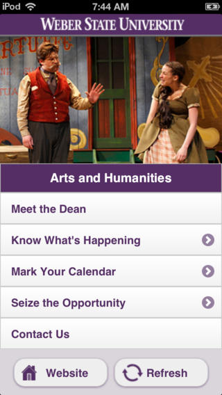 WSU College of Arts and Humanities importance of humanities
