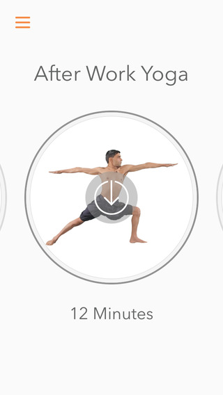 Quick Yoga Lite - Yoga For Busy People ( Classes For Beginners and Intermediate ) yoga