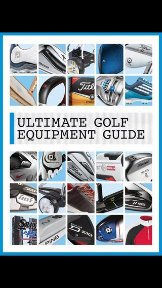 Ultimate Golf Equipment Guide golf equipment deals