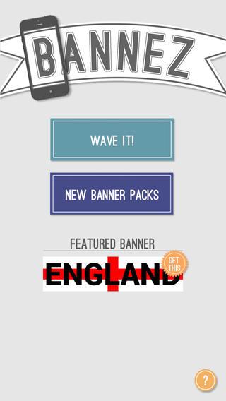 Bannez banner printing