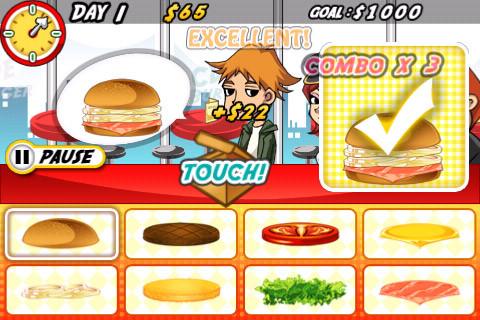 A+ Burger