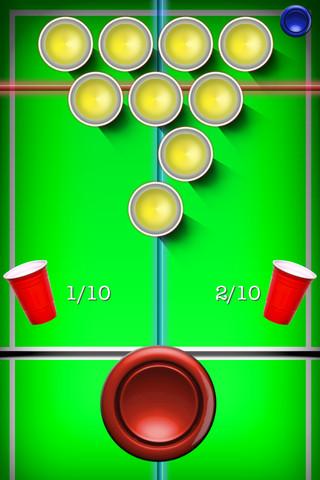 Beer Pong+