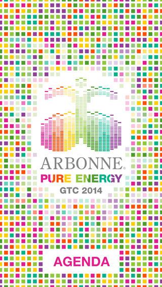 Arbonne GTC 2014 arbonne