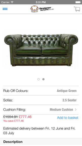 Designer Sofas 4u sofas chairs minneapolis