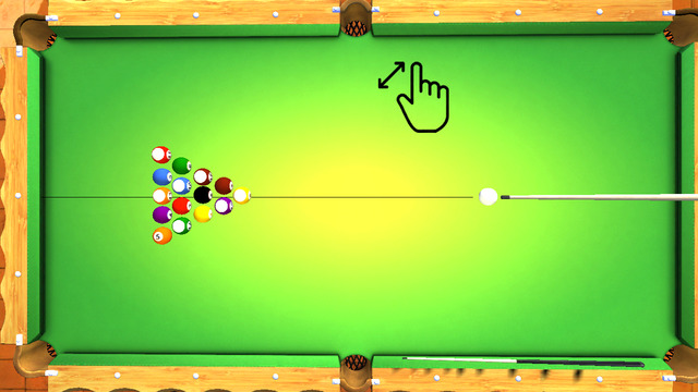 Pro Eight Ball Billiard - 8-Ball Pool for Pros